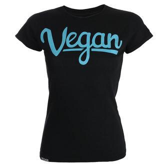 Ženska majica - Vegan Letters - COLLECTIVE COLLAPSE, COLLECTIVE COLLAPSE