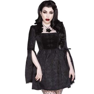 Ženska obleka KILLSTAR - Queen, KILLSTAR