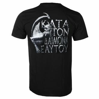 Moška majica Rotting Christ - Kata To n Daimon Eaytoy - SEASON OF MIST, SEASON OF MIST, Rotting Christ