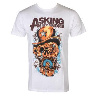 Moška metal majica Asking Alexandria - Stop The Time - ROCK OFF, ROCK OFF, Asking Alexandria