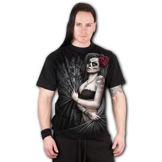 Moška majica - DEAD LOVE - SPIRAL, SPIRAL