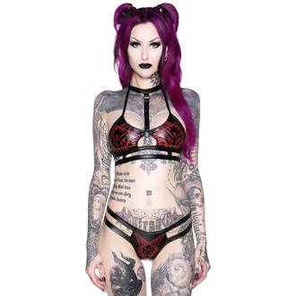 ženski modrček KILLSTAR - Raise Hell Cage, KILLSTAR