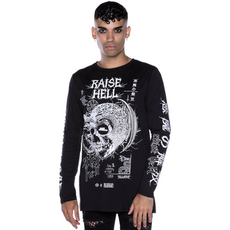 Unisex majica KILLSTAR - Raise Hell, KILLSTAR