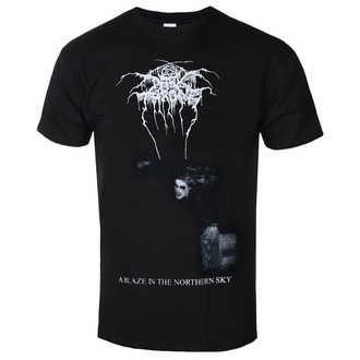 Moška majica Darkthrone - A Blaze In The Northern Sky - RAZAMATAZ - ST2425