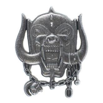 Značka Motörhead - Metal Warpig - RAZAMATAZ, RAZAMATAZ, Motörhead