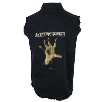 moški brez rokavov majica (telovnik) SYSTEM OF A DOWN - RAND - RAZAMATAZ, RAZAMATAZ, System of a Down