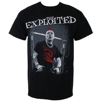 majica kovinski moški Exploited - WATTLE LIVE - RAZAMATAZ, RAZAMATAZ, Exploited