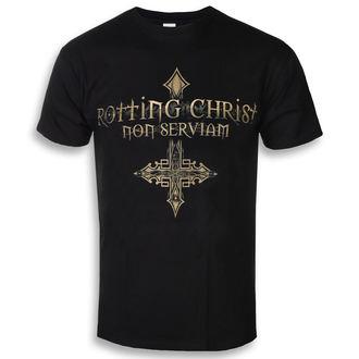 Moška metal majica Rotting Christ - Non Serviam - RAZAMATAZ, RAZAMATAZ, Rotting Christ