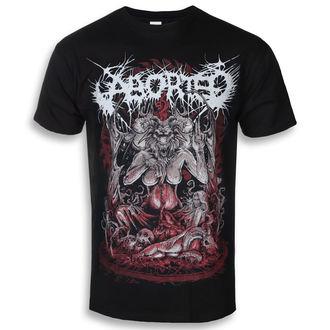 Moška metal majica Aborted - Baphomets - RAZAMATAZ, RAZAMATAZ, Aborted