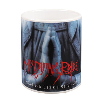 Skodelica My Dying Bride - For Lies I Sire, ROCK OFF, My Dying Bride