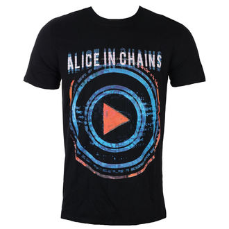 Moška metal majica Alice In Chains - Played - ROCK OFF, ROCK OFF, Alice In Chains