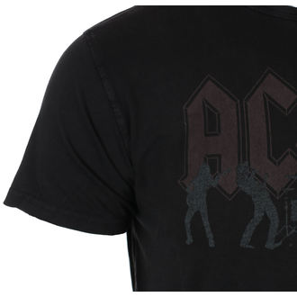 Moška metal majica AC-DC - Vintage Silhouettes - ROCK OFF, ROCK OFF, AC-DC