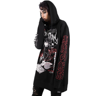 unisex hoodie KILLSTAR - Release Me, KILLSTAR