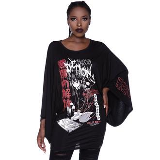 Ženska majica (tunika) KILLSTAR - Release Me - Kimono, KILLSTAR