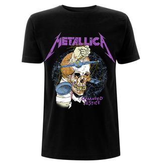 majica kovinski moški Metallica - Damage Hammer -, NNM, Metallica