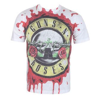 moška metal majica Guns N' Roses - Blood Drip - ROCK OFF, ROCK OFF, Guns N' Roses