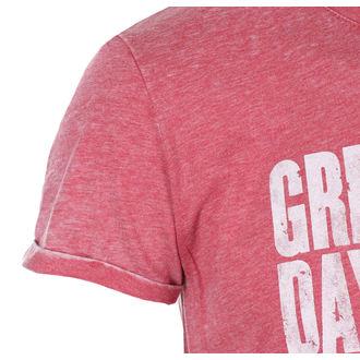 Moška metal majica Green Day - American Idiot - ROCK OFF, ROCK OFF, Green Day