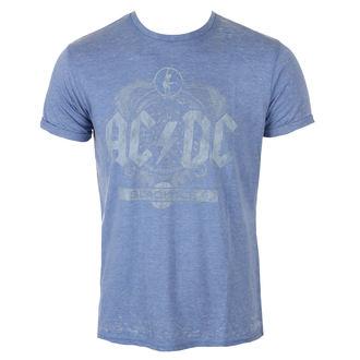 Moška metal majica AC-DC - Black Ice - ROCK OFF, ROCK OFF, AC-DC