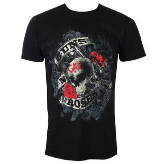 Moška metal majica Guns N' Roses - Firepower - ROCK OFF, ROCK OFF, Guns N' Roses