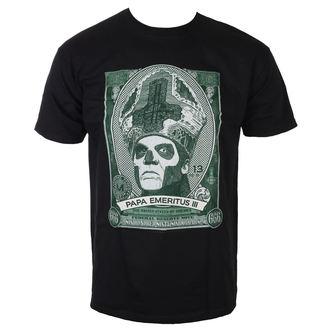 Moška metal majica Ghost - Papa Cash - ROCK OFF, ROCK OFF, Ghost