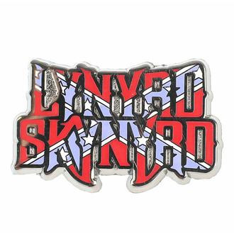 Značka LYNYRD SKYNYRD - ROCK OFF, ROCK OFF, Lynyrd Skynyrd