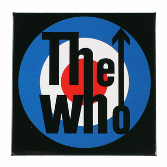 Magnet The Who - ROCK OFF, ROCK OFF, Who