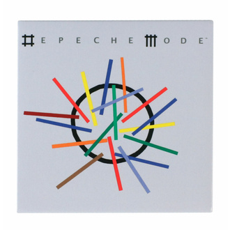 Magnet DEPECHE MODE - ROCK OFF, ROCK OFF, Depeche Mode