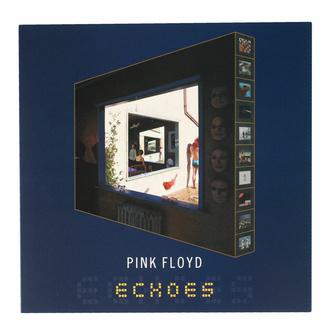 Pozdravna kartica PINK FLOYD - ROCK OFF, ROCK OFF, Pink Floyd