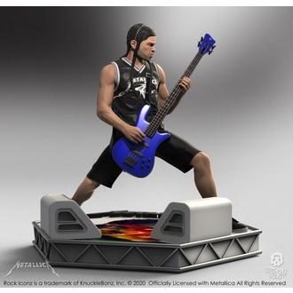 Figura Metallica - Robert Trujillo - Limited Edition - KNUCKLEBONZ, KNUCKLEBONZ, Metallica