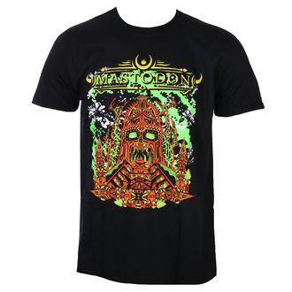 Moška majica Mastodon - Emperor of God - Črno - ROCK OFF, ROCK OFF, Mastodon