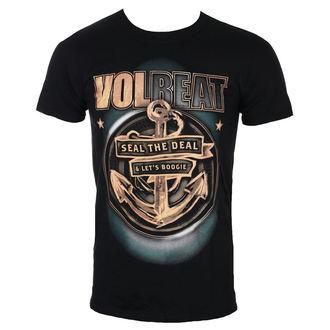 Moška metal majica Volbeat - Anchor - ROCK OFF, ROCK OFF, Volbeat
