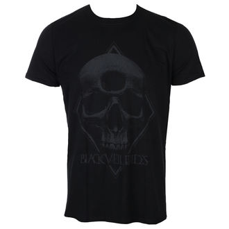 Moška metal majica Black Veil Brides - 3rd Eye Skull - ROCK OFF, ROCK OFF, Black Veil Brides