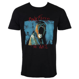 Moška metal majica Pink Floyd - The Wall Scream - ROCK OFF, ROCK OFF, Pink Floyd