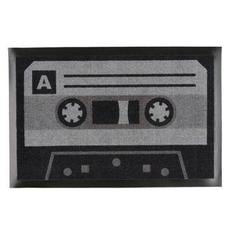 Predpražnik Tape - Schwarz / Grau - Rockbites, Rockbites