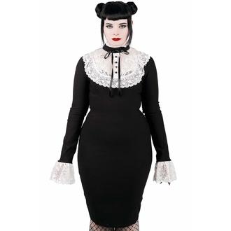 Ženska obleka KILLSTAR - Rosemary - Midi, KILLSTAR