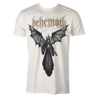 Moška majica Behemoth - Angel Of Death - Natural - KINGSROAD, KINGS ROAD, Behemoth