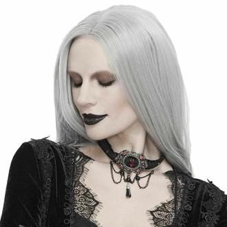 Gothic stoječi ovratnik DEVIL FASHION, DEVIL FASHION