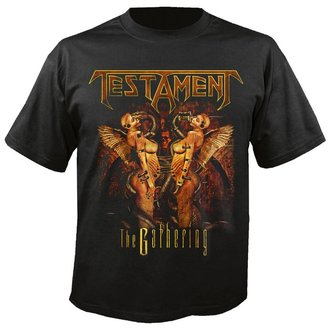 Moška metal majica Testament - The gathering 2017 - NUCLEAR BLAST, NUCLEAR BLAST, Testament