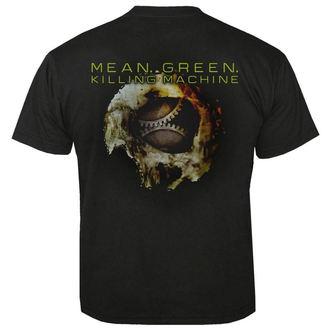 Moška metal majica Overkill - The grinding wheel - NUCLEAR BLAST, NUCLEAR BLAST, Overkill