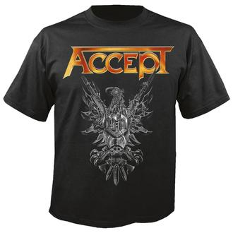Moška metal majica Accept - The rise of chaos - NUCLEAR BLAST, NUCLEAR BLAST, Accept