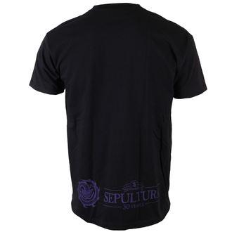 majica kovinski moški Sepultura - - NUCLEAR BLAST, NUCLEAR BLAST, Sepultura