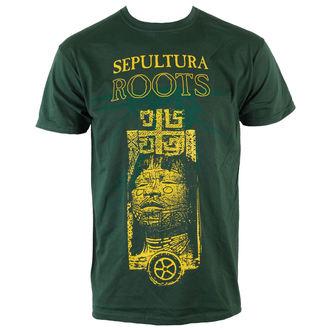 majica kovinski moški Sepultura - Roots 30 Years - NUCLEAR BLAST, NUCLEAR BLAST, Sepultura
