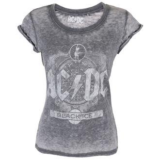 majica kovinski moški AC-DC - Black Ice - ROCK OFF, ROCK OFF, AC-DC
