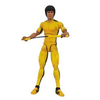 Akcijska figura Bruce Lee - Yellow Jumpsuit, NNM, Bruce Lee