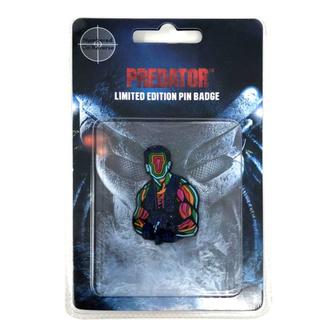 Značka Predator - Limited Edition, NNM, Predator