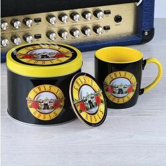 Darilni set Guns N' Roses, NNM, Guns N' Roses