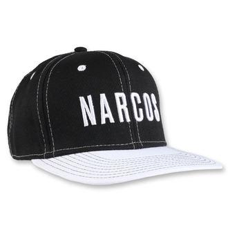 Kapa Narcos - Logo, NNM