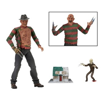 Figura Nightmare On Elm Street - Freddy, NNM