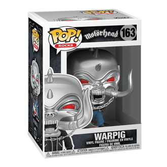 Figura Motörhead - POP! - Warpig, POP, Motörhead