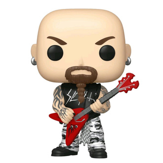 Figura Slayer - POP! - Kerry King, POP, Slayer